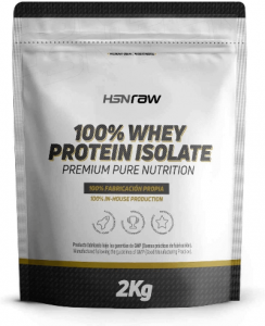 HSN Whey Protein Isolate